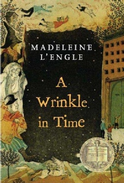 A Wrinkle in Time (Paperback)