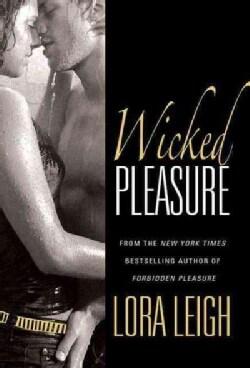 Wicked Pleasure (Paperback)