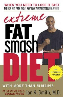 Extreme Fat Smash Diet (Paperback)