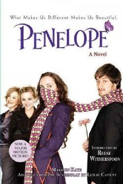 Penelope (Paperback)