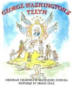 George Washington's Teeth (Paperback)