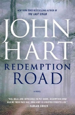 Redemption Road (Hardcover)