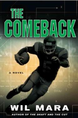 The Comeback (Hardcover)