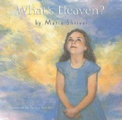 What's Heaven? (Hardcover)