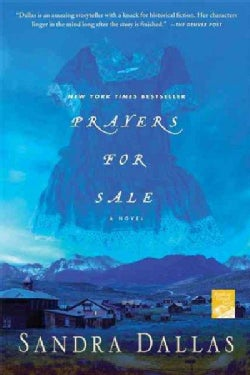 Prayers for Sale (Paperback)
