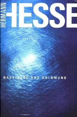 Narcissus and Goldmund (Paperback)