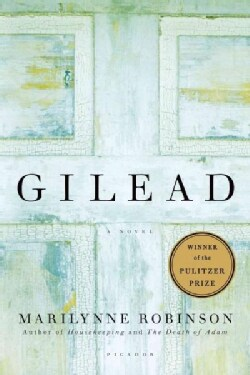 Gilead (Paperback)