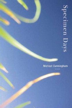 Specimen Days (Paperback)