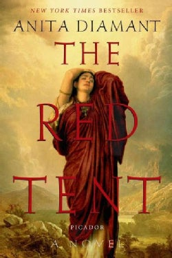 The Red Tent: A Novel: Tenth-anniversary Edition (Paperback)
