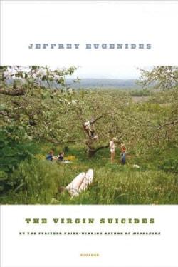 The Virgin Suicides (Paperback)