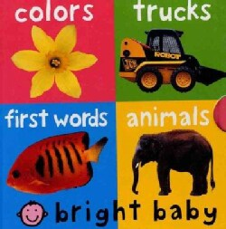 Bright Baby (Hardcover)
