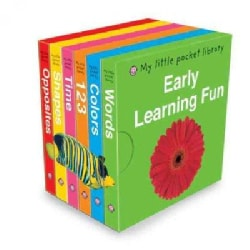 Early Learning Fun (Board book)