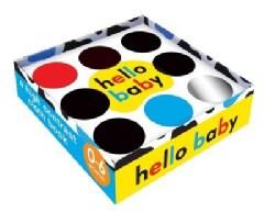 Hello Baby (Rag book)