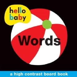 Words (Board book)