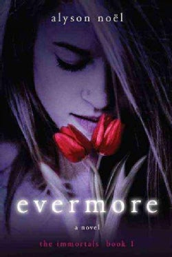 Evermore (Paperback)