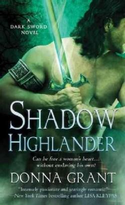 Shadow Highlander (Paperback)