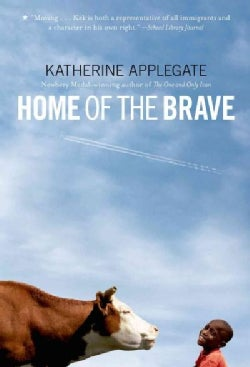 Home of the Brave (Paperback)