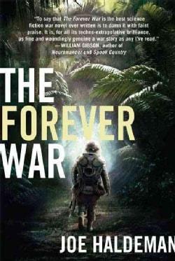 The Forever War (Paperback)