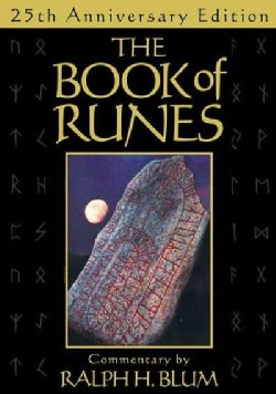 The Book of Runes (Hardcover)
