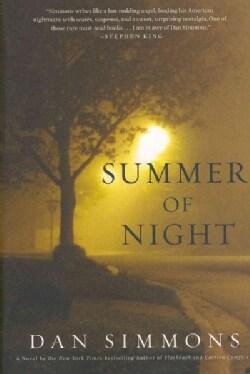 Summer of Night (Paperback)