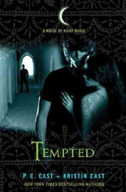 Tempted: A House of Night Novel (Hardcover)