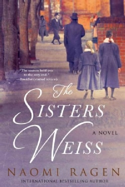 The Sisters Weiss (Paperback)