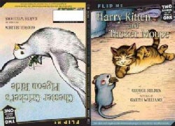 Harry Kitten and Tucker Mouse / Chester Cricket's Pigeon Ride (Paperback)