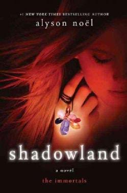 Shadowland (Hardcover)