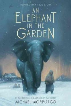 An Elephant in the Garden (Hardcover)