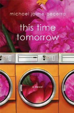 This Time Tomorrow (Hardcover)