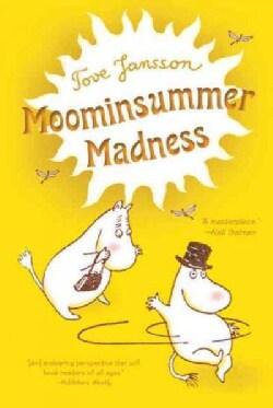 Moominsummer Madness (Paperback)