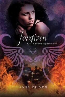 Forgiven (Paperback)