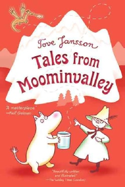 Tales from Moominvalley (Paperback)