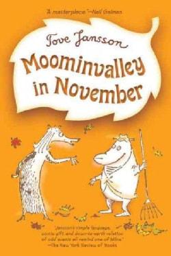 Moominvalley in November (Paperback)