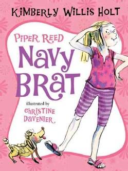 Piper Reed, Navy Brat (Paperback)