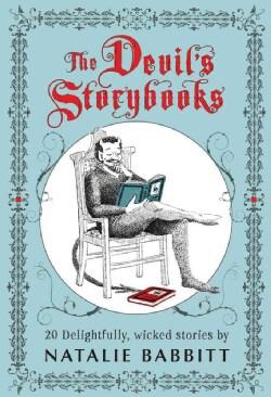 The Devil's Storybooks (Paperback)