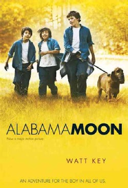 Alabama Moon (Paperback)