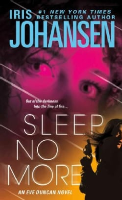 Sleep No More (Paperback)