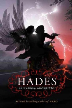 Hades (Hardcover)