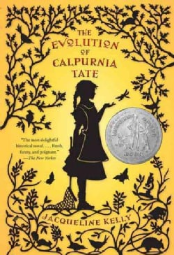 The Evolution of Calpurnia Tate (Paperback)