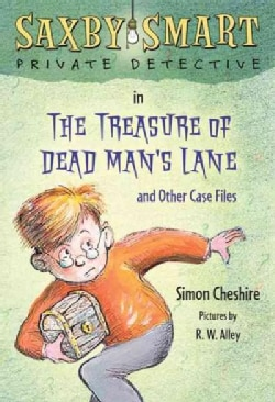 The Treasure of Dead Man's Lane and Other Case Files (Paperback)