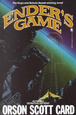 Ender's Game (Paperback)