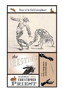 The Prestige (Paperback)