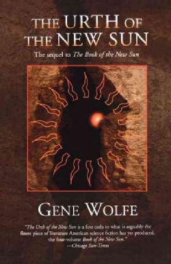 The Urth of the New Sun (Paperback)