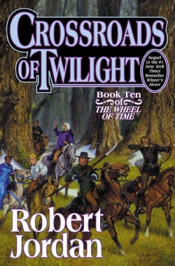Crossroads of Twilight (Hardcover)
