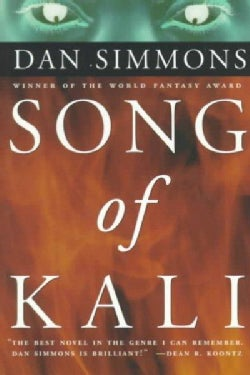 Song of Kali (Paperback)