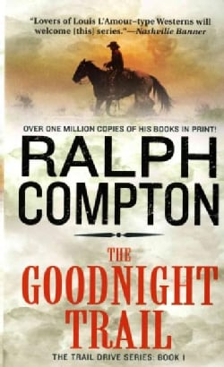 The Goodnight Trail (Paperback)