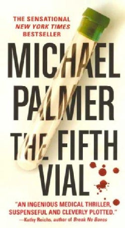 The Fifth Vial (Paperback)
