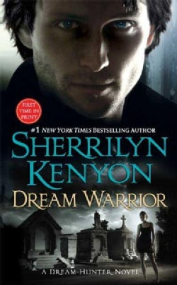 Dream Warrior (Paperback)