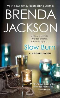 Slow Burn (Paperback)